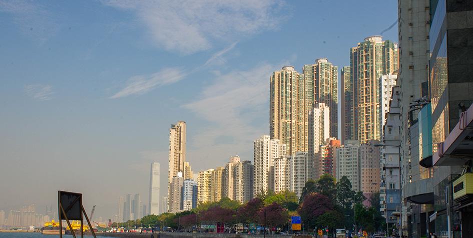 Фото:  BarcroftMedia / TASS / Hong Kong