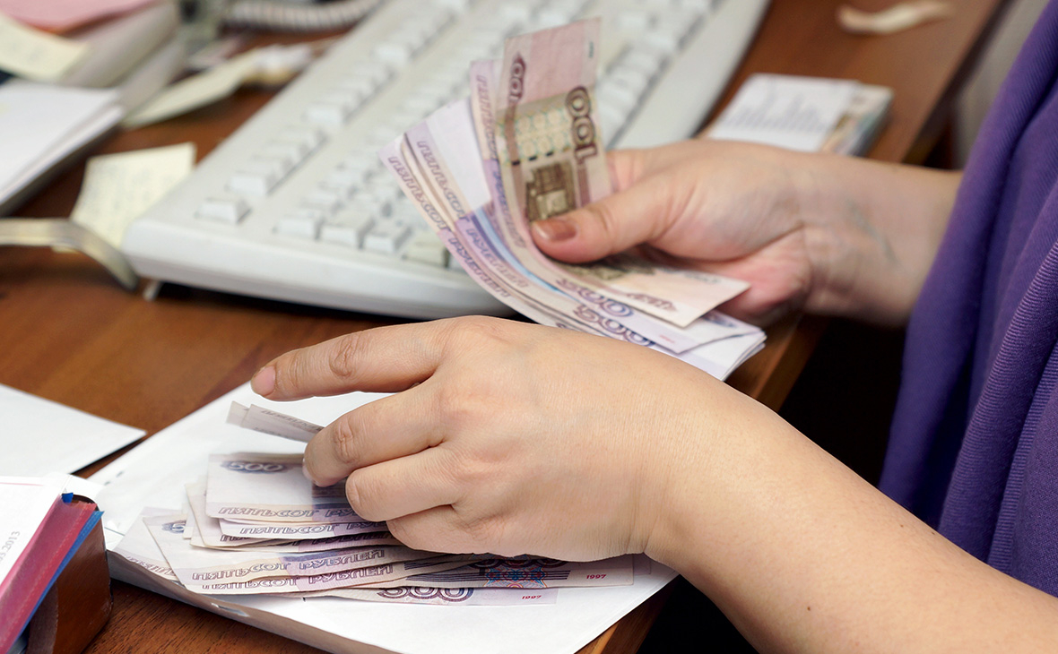 Четверть российских компаний начали готовиться к повышению зарплат