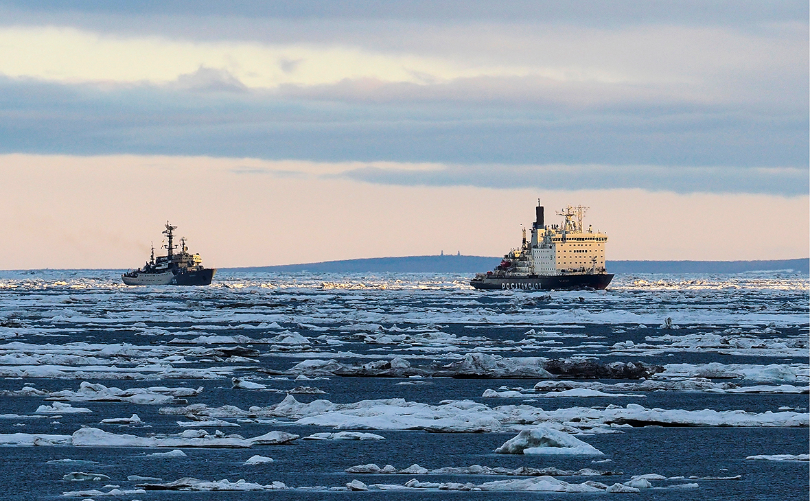 Фото: Сергей Федюнин / ТАСС