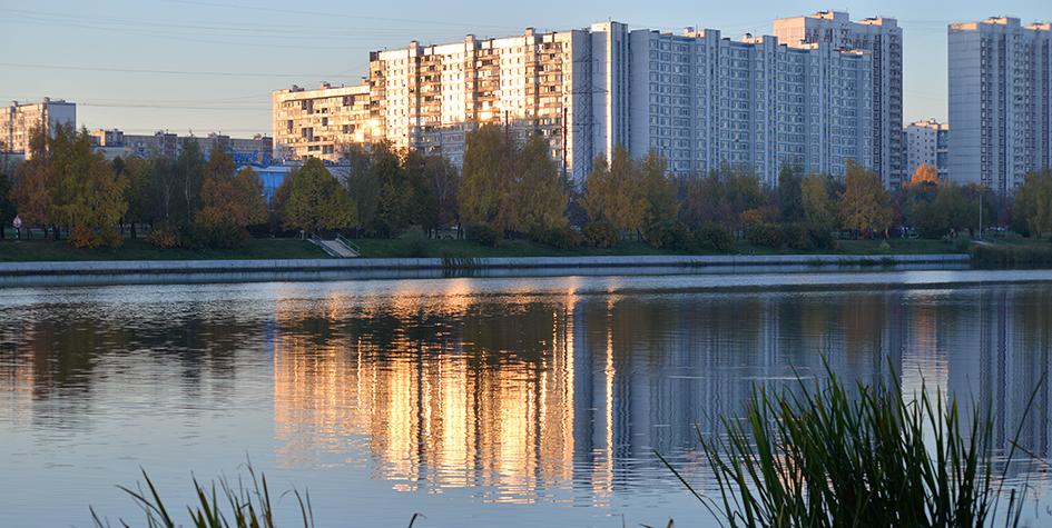 Выбираем район: что нужно знать о Марьине перед покупкой жилья