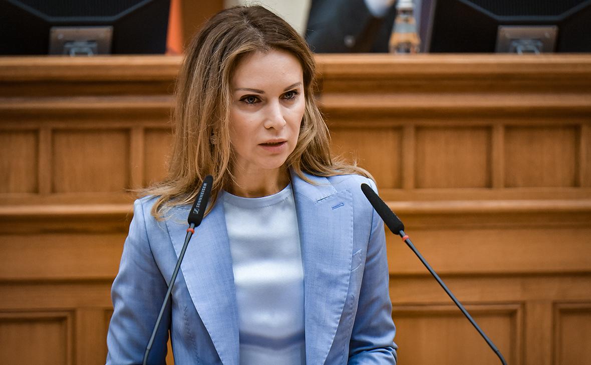 Татьяна Мухтасарова