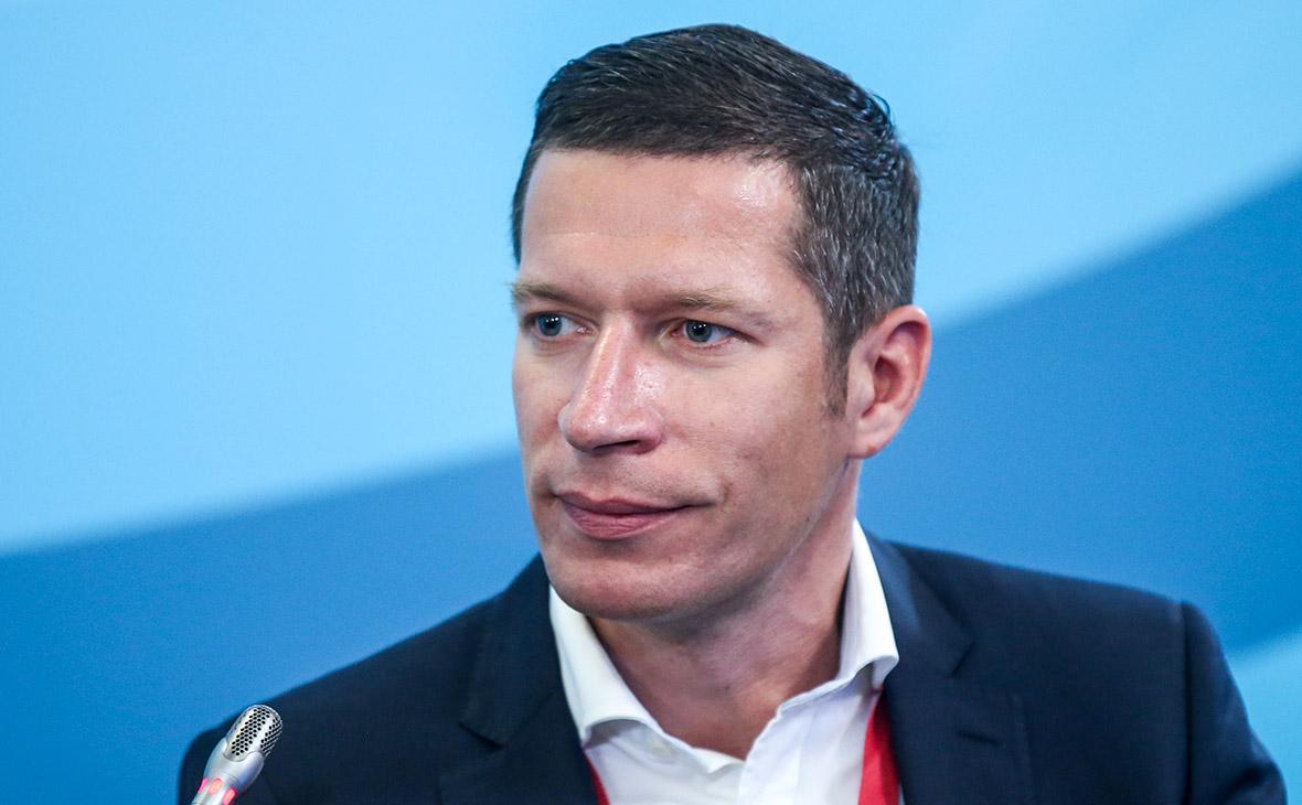 Илья Кретов