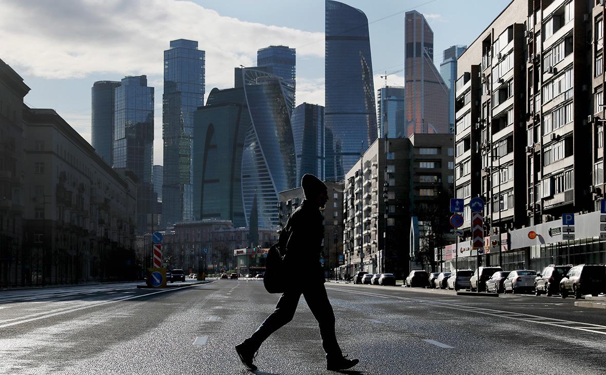 Фото:Сергей Савостьянов / ТАСС