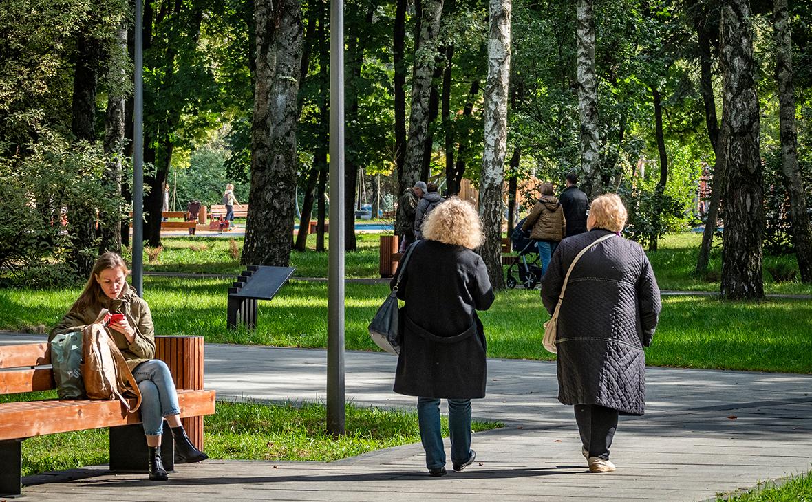 В Москве обсудили ужесточение мер против коронавируса