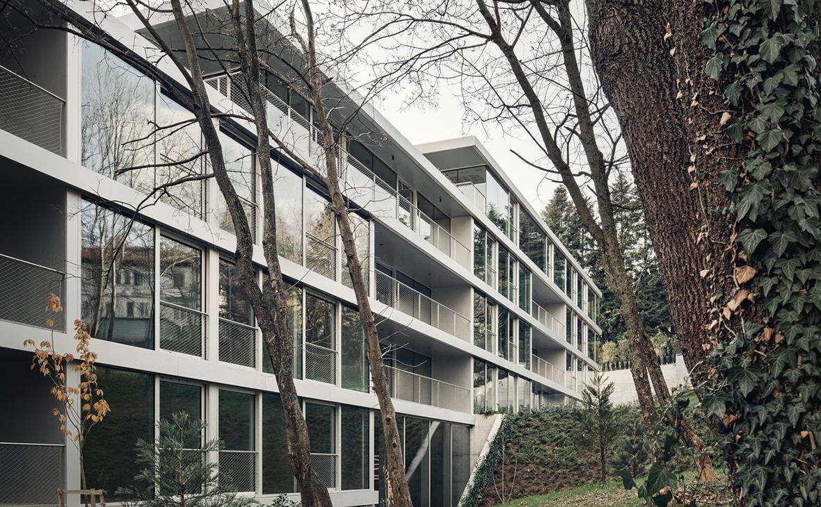 Фото: Assen Emilov / I/O Architects