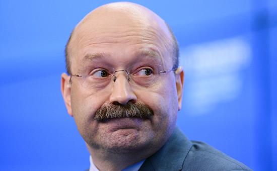 Председатель правления банка ВТБ24 Михаил Задорнов