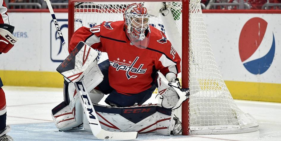Фото: Randy Litzinger/Icon Sportswire