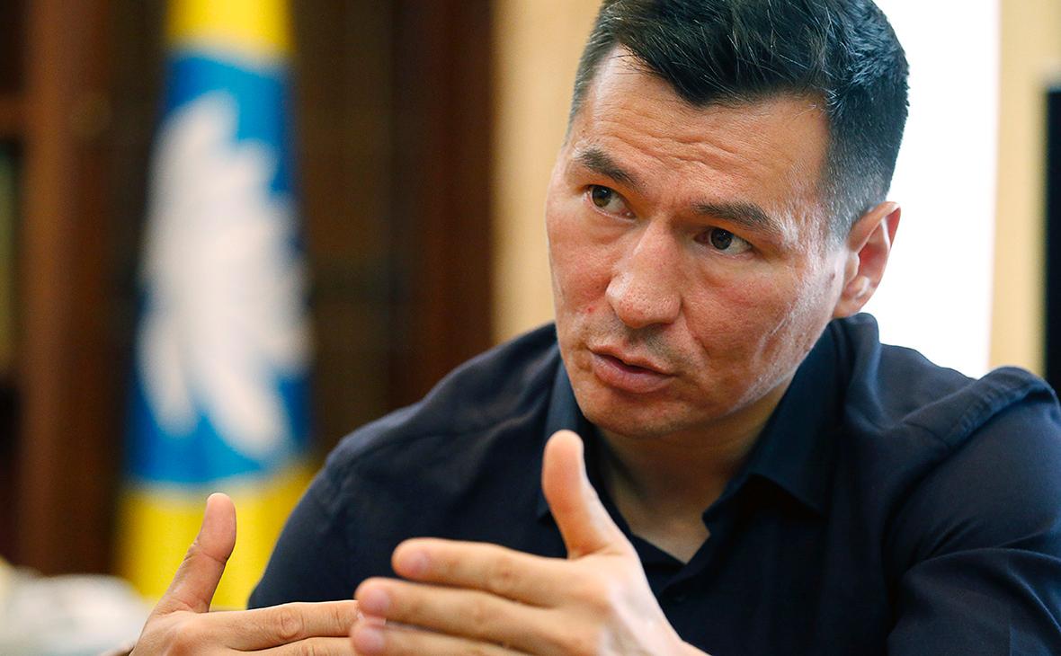 Глава Калмыкии предложил переименовать проспект Остапа Бендера в Элисте