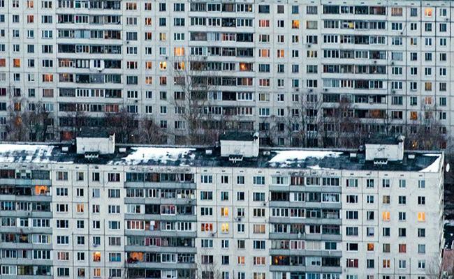 Фото:Serguei Fomine / Russian Look