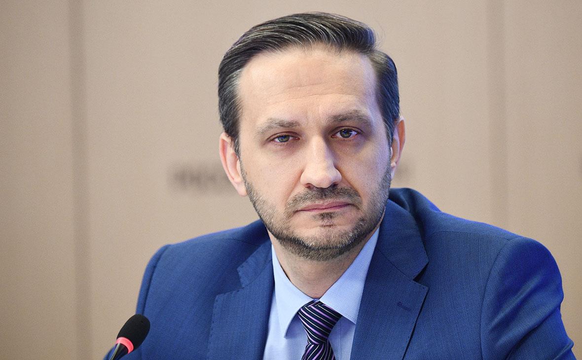 Владимир Чуланов