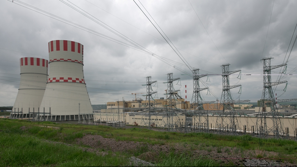 Фото: Нововоронежская АЭС