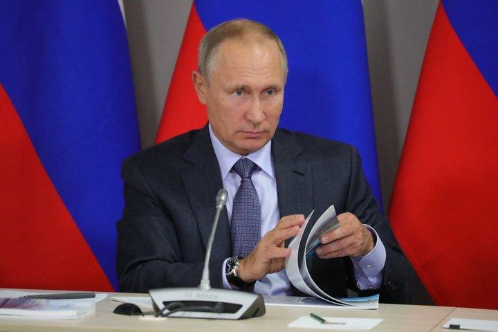 Фото: www.putin.kremlin.ru