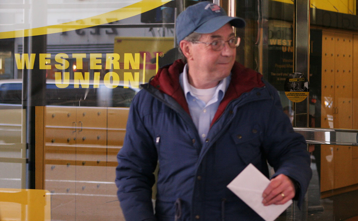 Western Union резко ограничила сумму переводов за границу