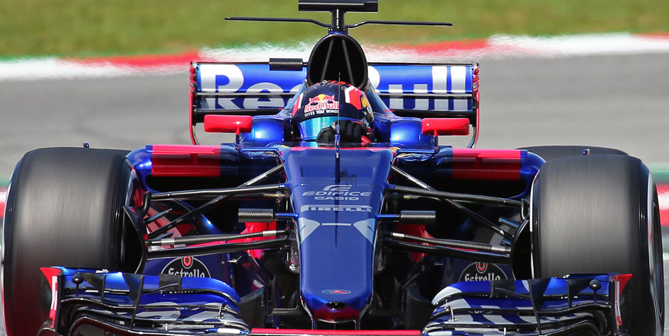 Red Bull объявил о прекращении сотрудничества с Даниилом Квятом