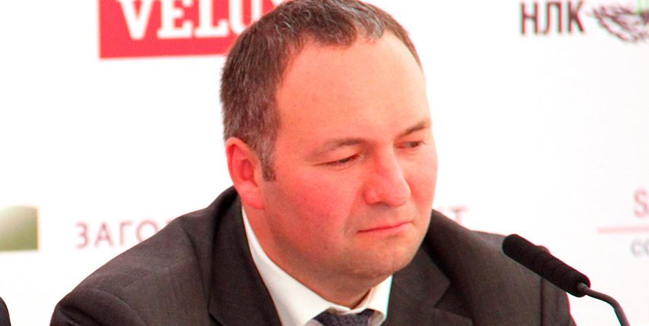 Генеральный директор Ассоциации деревянного домостроенияОлег Панитков