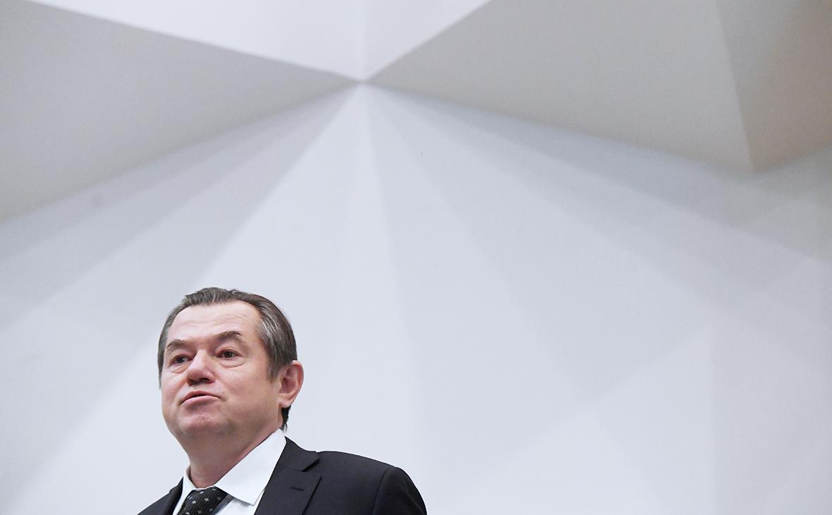 Советник Путина стал министром в Евразийской экономической комиссии