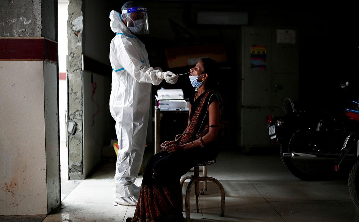 Фото:Adnan Abidi / Reuters