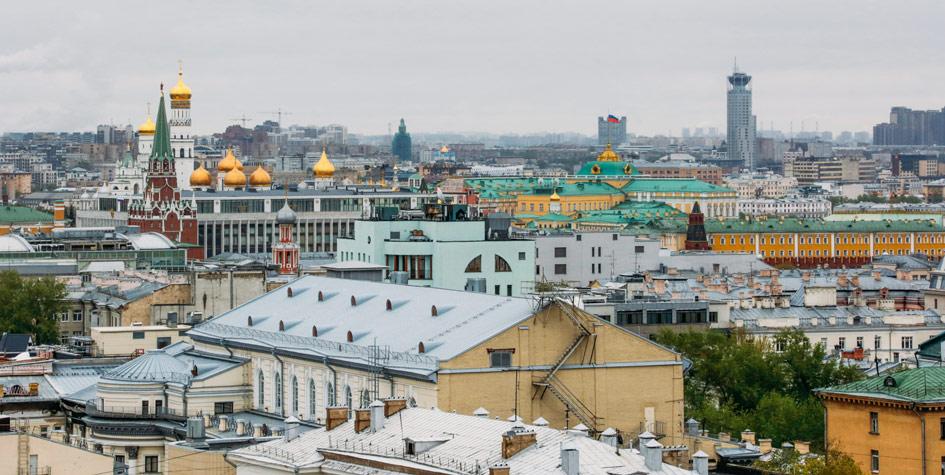 Фото:Константин Лейфер/ТАСС
