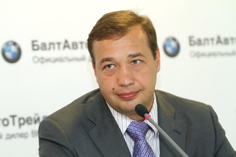 Петр Тиньгаев