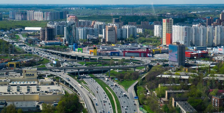 Фото:Роман Вуколов/ТАСС