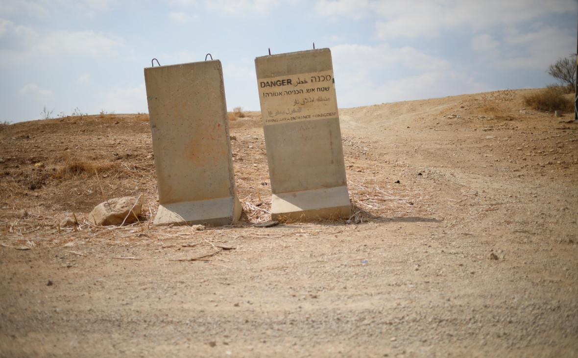 В ООН предупредили Нетаньяху о последствиях аннексии Иорданской долины