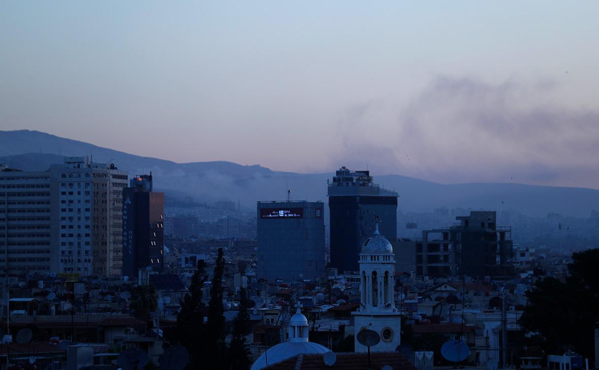 Фото:Hassan Ammar / AP