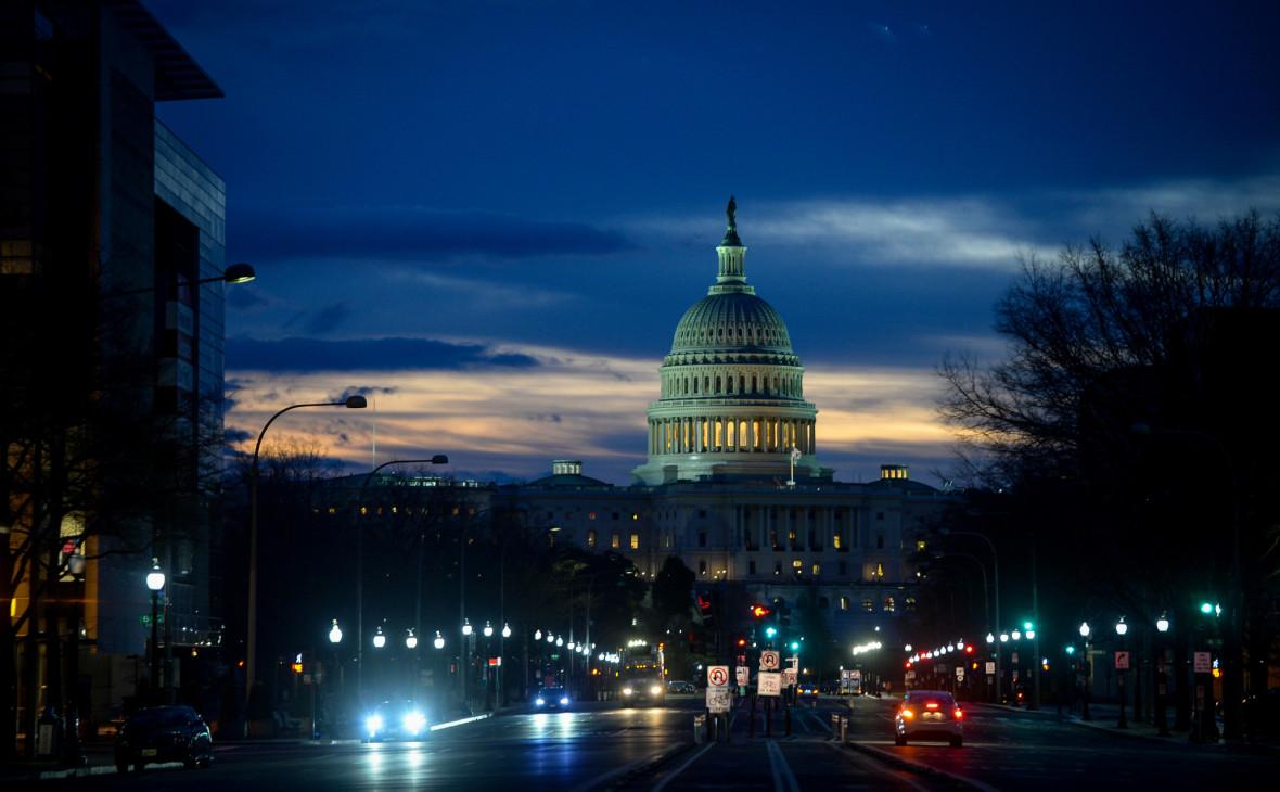В США потребовали ввести санкции за «вмешательство» России в выборы-2020