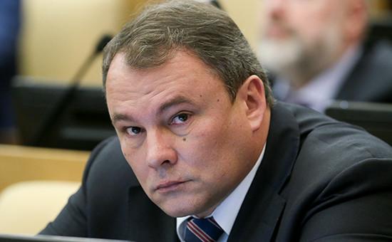 Вице-спикер ГосдумыПетр Толстой