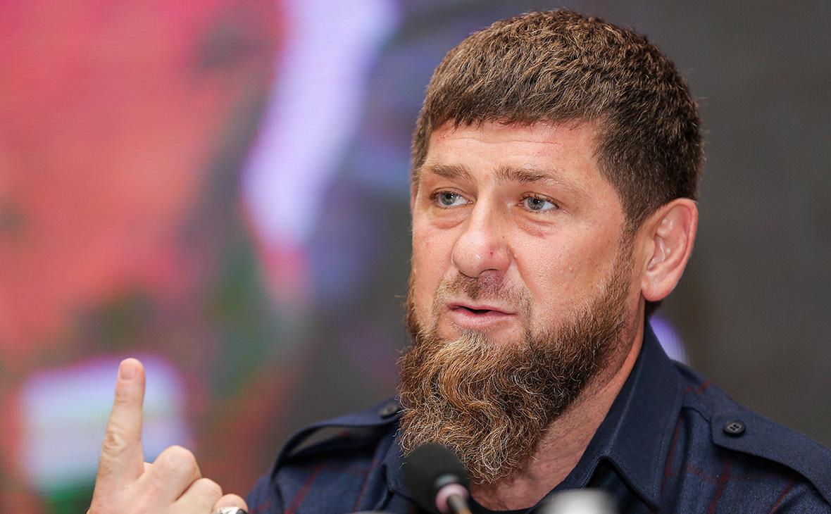 Кадыров заявил о сильном духе у попросившего об отставке главы Ингушетии