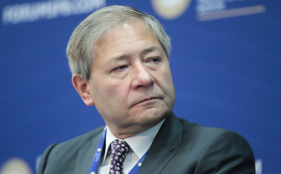 Бывший глава Мининформсвязи Леонид Рейман