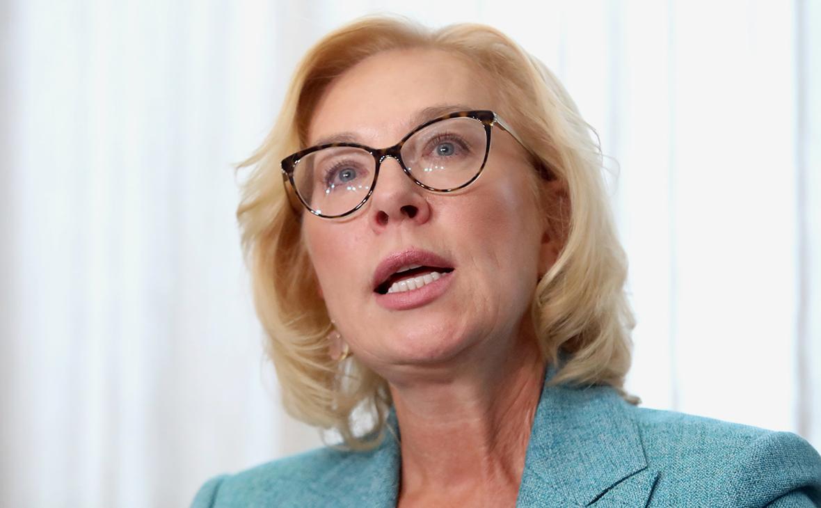 Украинский омбудсмен— РБК: «Указы о помиловании никогда не опубликуют»