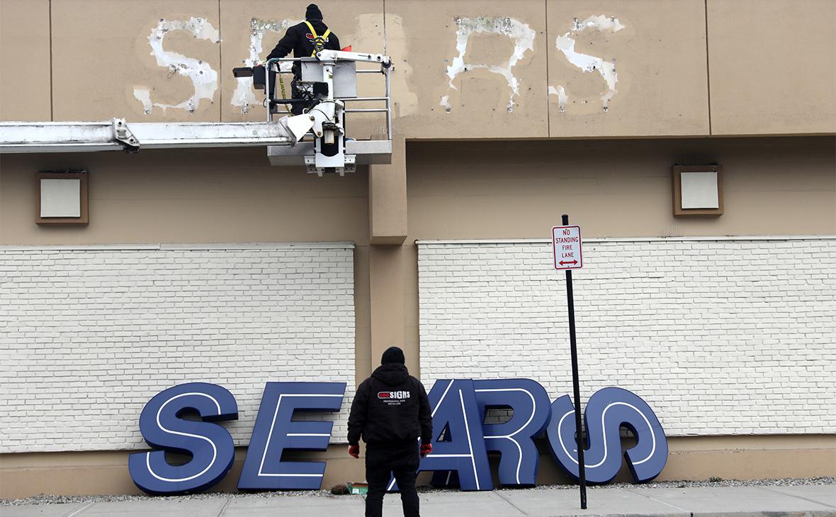 Фото:Mike Segar / Reuters
