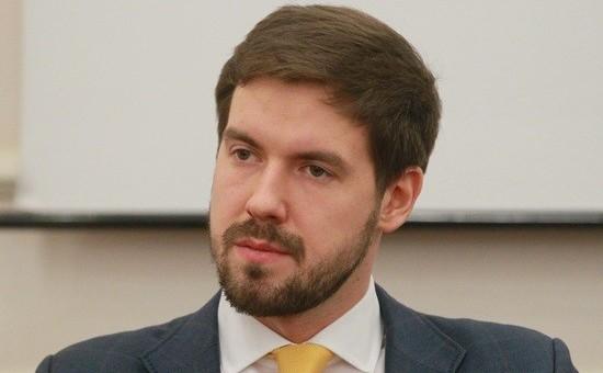 Председатель комитета финансов Алексей Корабельников