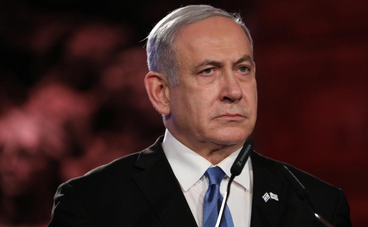 Нетаньяху назвал свой визит в США «великой миссией»