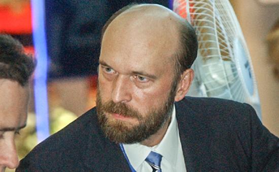 Экс-владелец Межпромбанка и бывший сенатор Сергей Пугачев