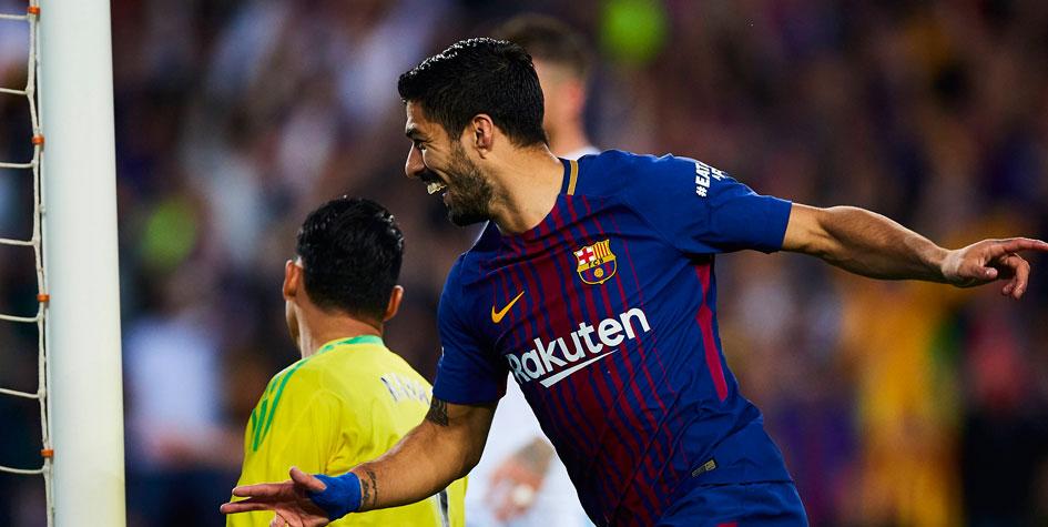«Барселона» признала ошибку судьи в эпизоде с голом Месси «Реалу»