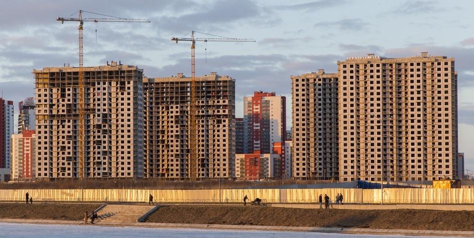 В России хотят скорректировать нацпроект по жилью