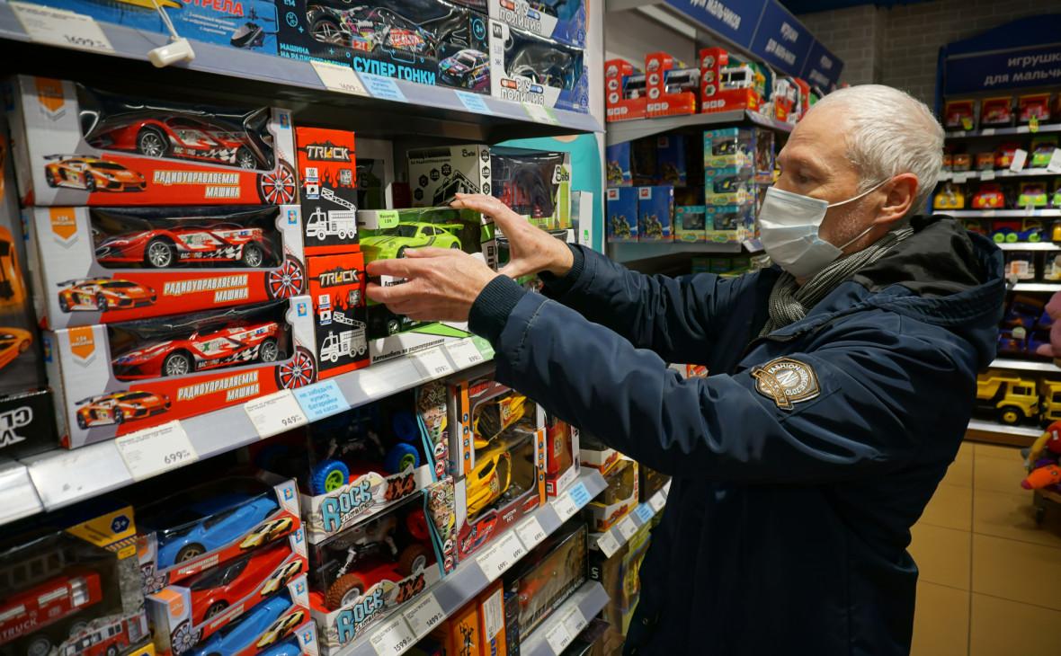 Минздрав назвал опасные для детской психики игры и игрушки