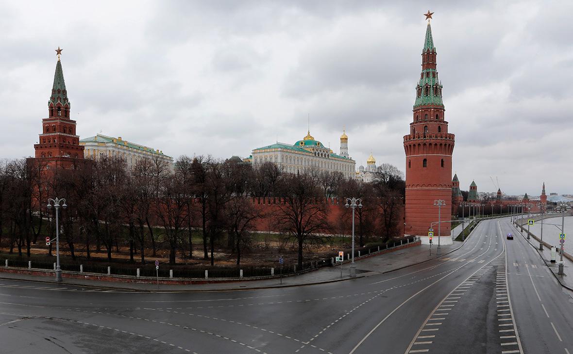 Кремль допустил корректировку нацпроектов из-за пандемии