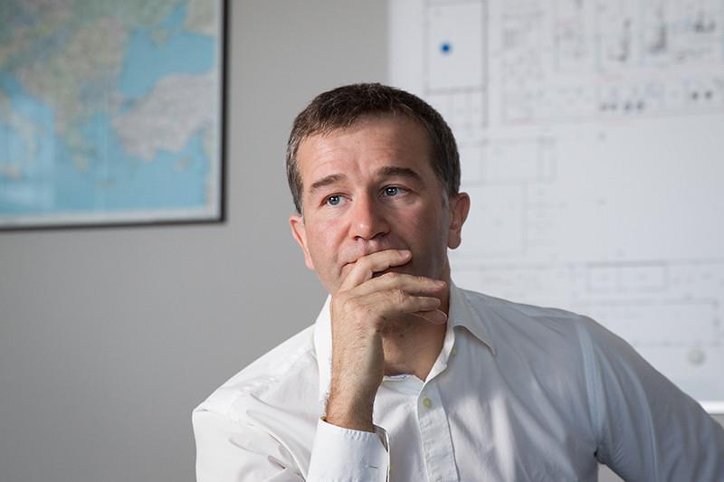 Основатель и генеральный директор фармкомпании Solopharm Олег Жеребцов