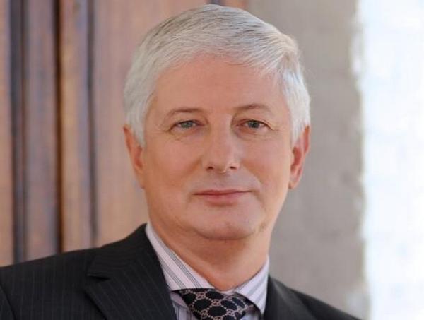 Глеб Михайлик