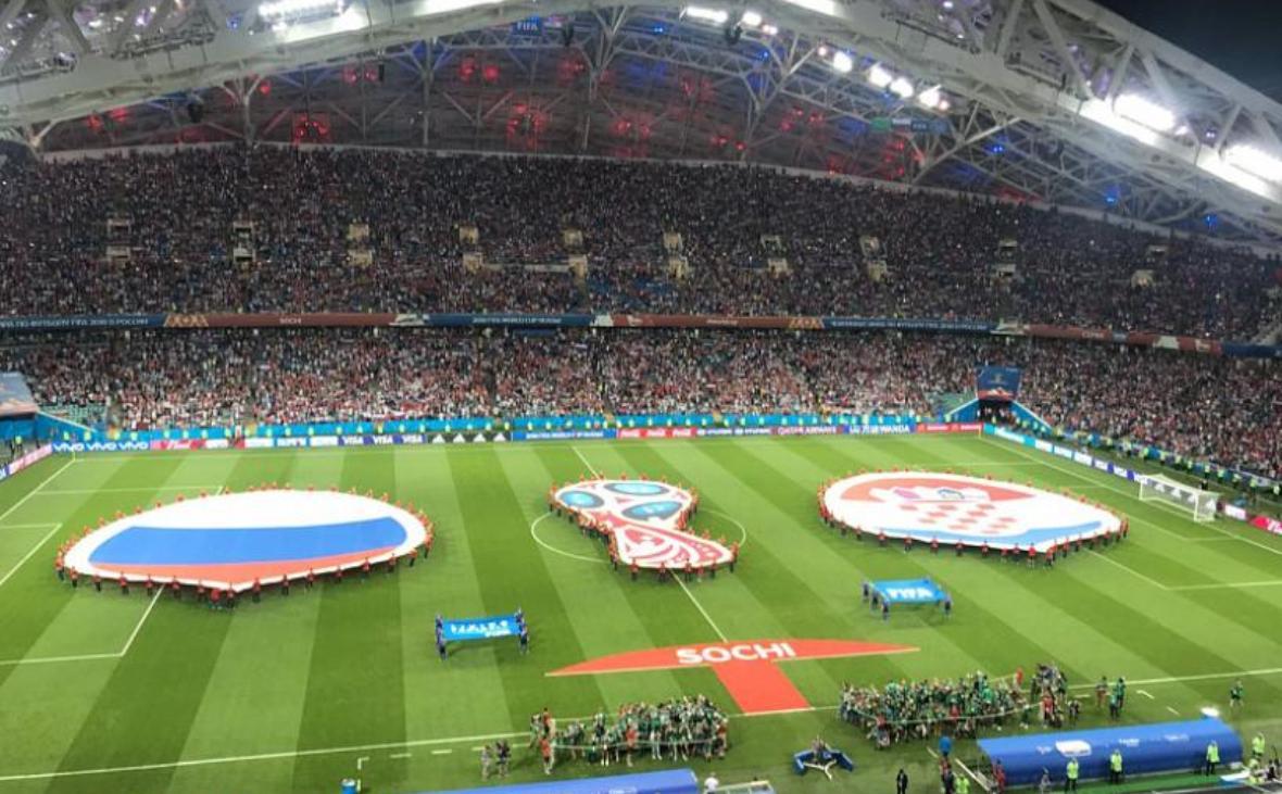 ЧМ, рекорды и скандалы: главные спортивные события 2018 года на Кубани