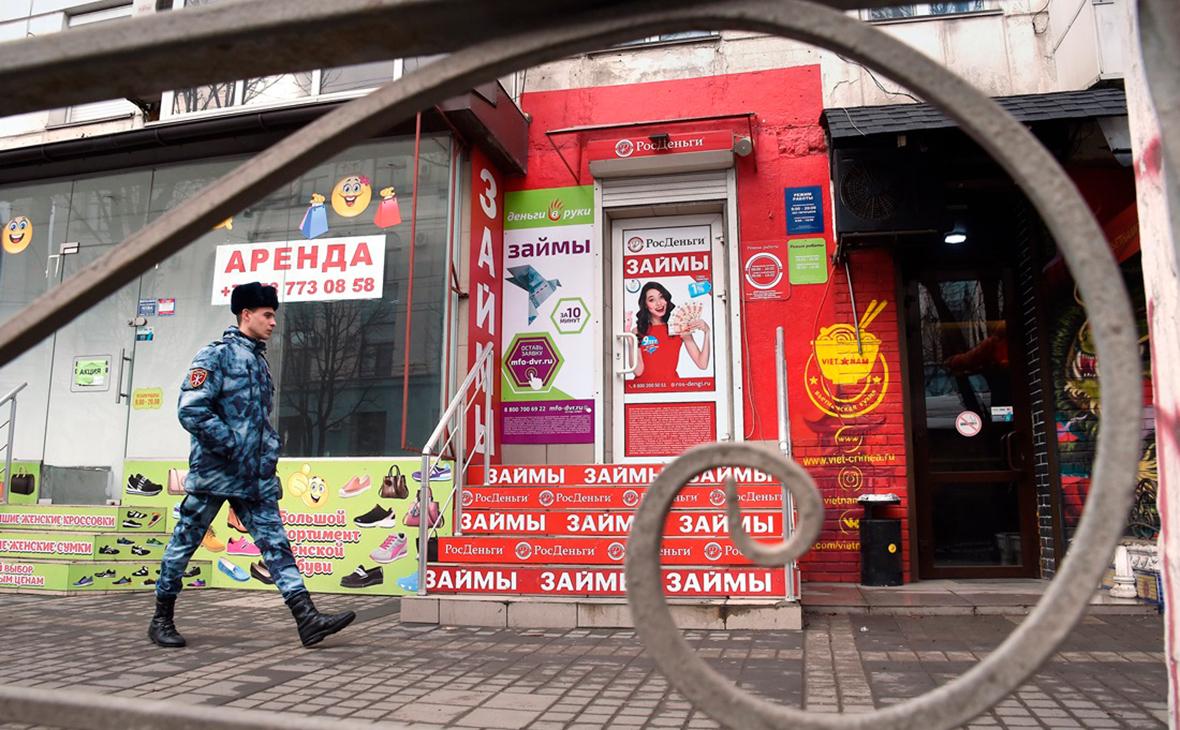 Фото: Виктор Коротаев / «Коммерсантъ»