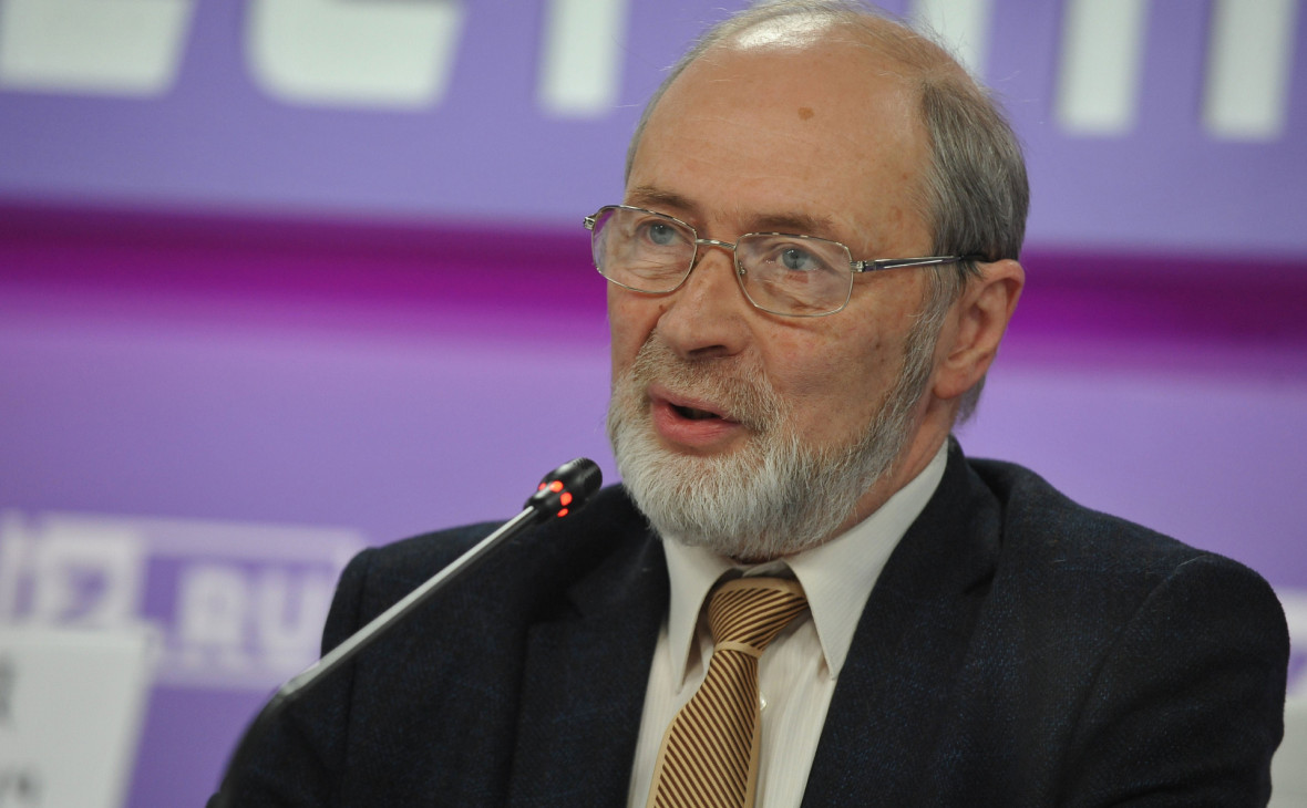 Роман Вильфанд