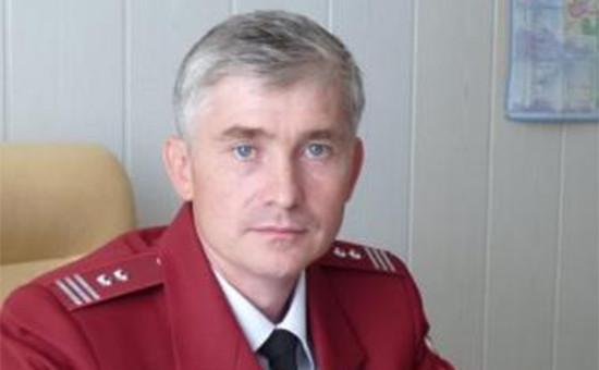 Заместитель руководителя Роспотребнадзора по Иркутской области МихаилЛужнов