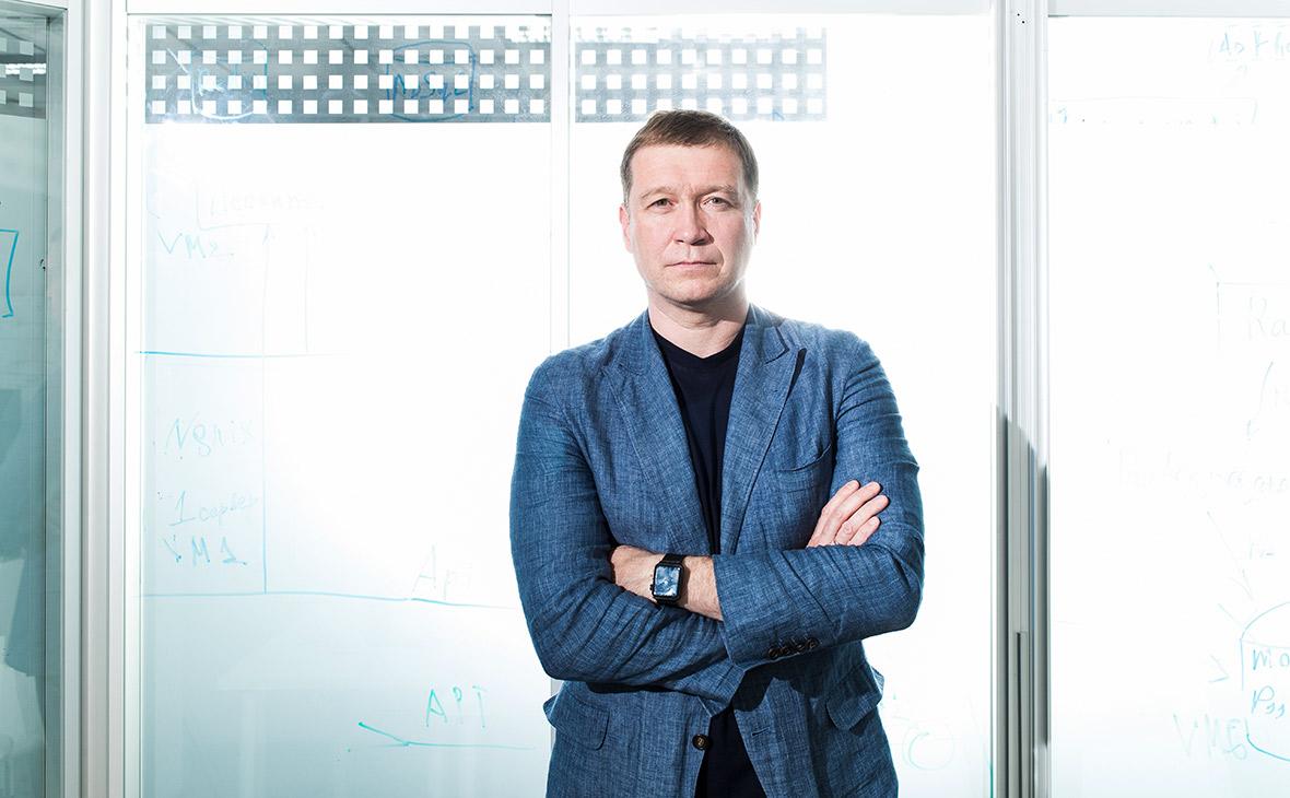 Алексей Новокшонов
