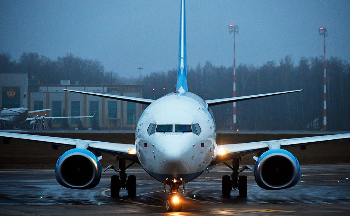 «Победа» прекратит полеты в два подконтрольных Вексельбергу аэропорта