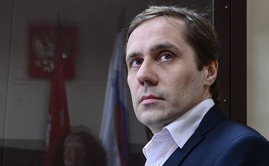 Глава организации «Общество защиты прав потребителей» (ОЗПП) Михаил Аншаков