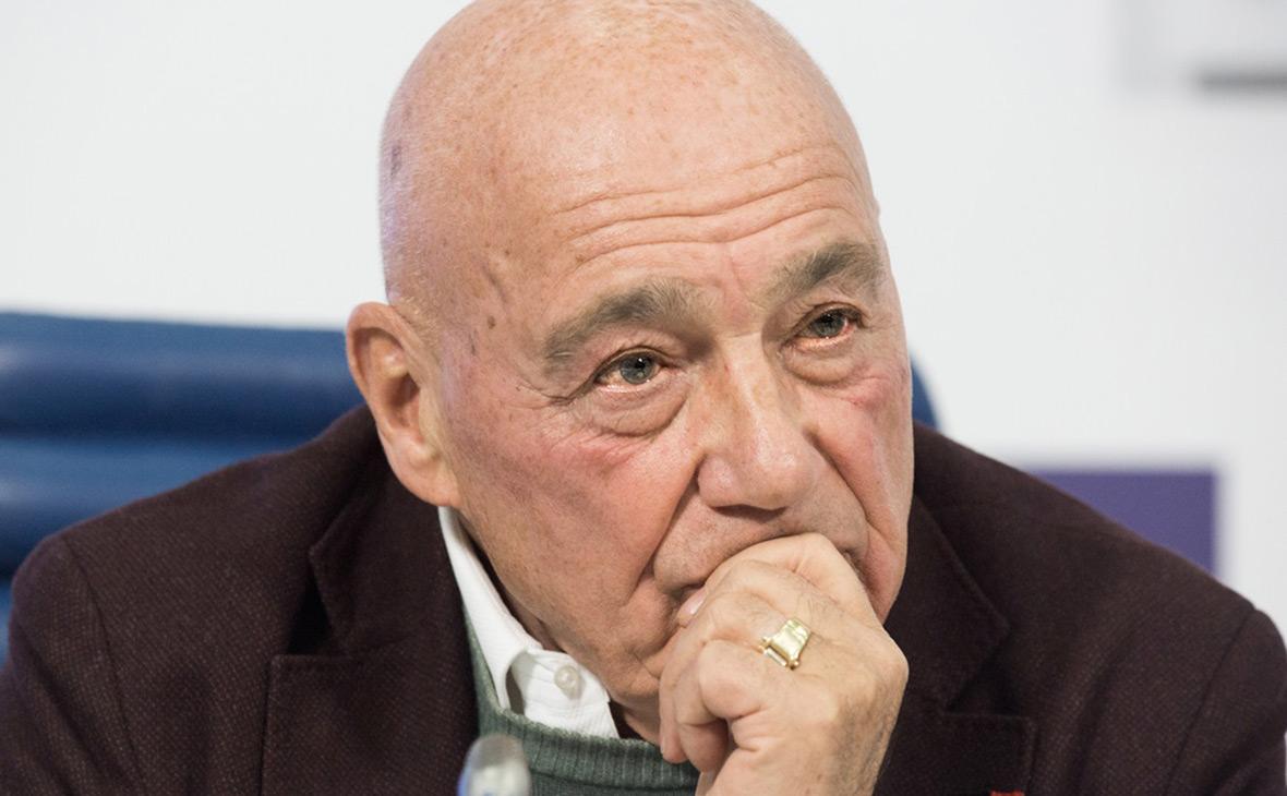 Познер посоветовал не ждать расцвета дружбы между Россией и Украиной