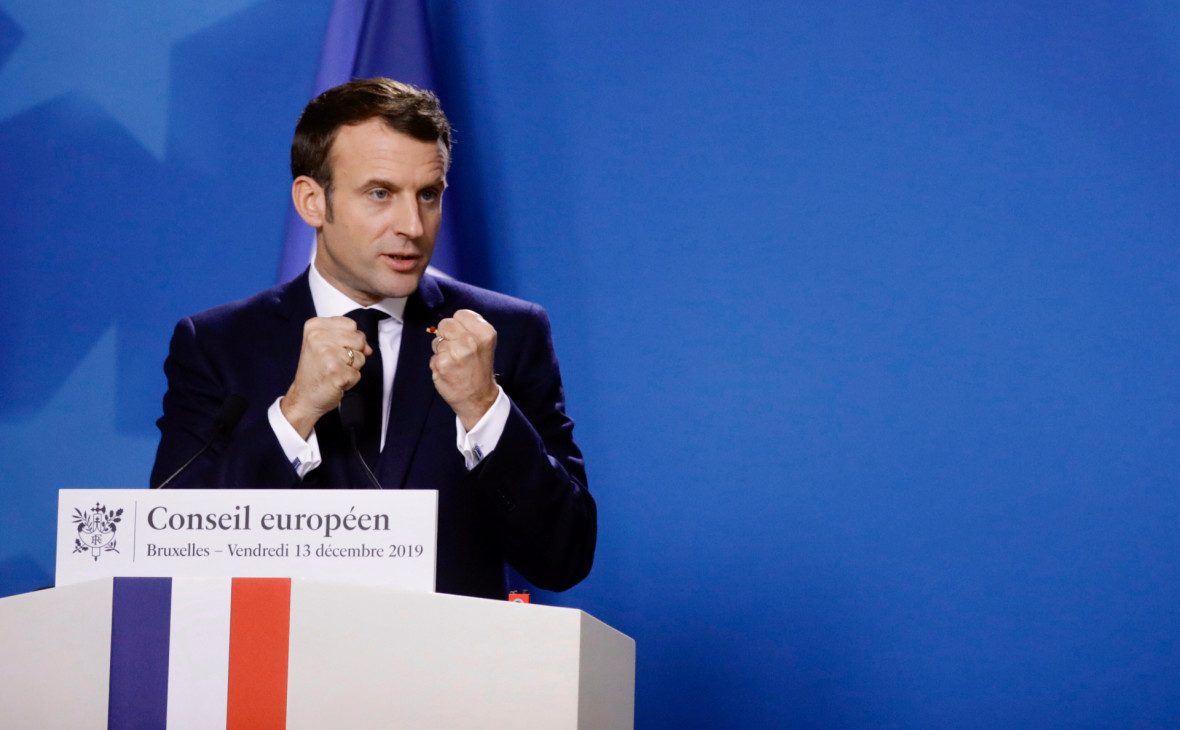 Фото: Olivier Matthys / AP